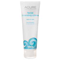 Facial Cleansing Crme, 4 fl oz (118 mL) Cream