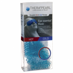 Reusable Hot & Cold Therapy Eyessential Mask, 1 Unit