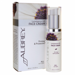 Lumessence Lift Face Cream, 1 fl oz (30 mL) Cream
