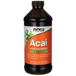 Acai Liquid Concentrate, 16 fl oz (473 mL) Liquid