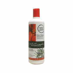 Tea Tree Shampoo, 16 oz Liquid