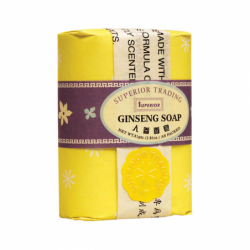Ginseng Soap Bar, 2.85 oz Bar(s)