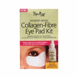 CollagenFibre Eye Pad Kit, 1 Kit