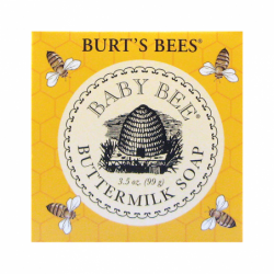 Baby Bee Buttermilk Soap, 3.5 oz Bar(s)