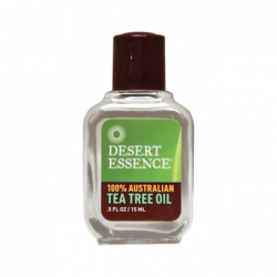 100 Australian Tea Tree Oil, 0.5 fl oz (15 mL) Liquid