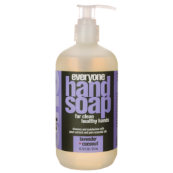 Everyone Hand Soap  Lavender  Coconut, 12.75 fl oz (377 mL) Liquid
