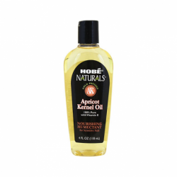 Apricot Kernel Oil, 4 fl oz Liquid