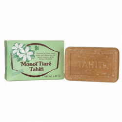 Soap Bar Coconut, 4.55 oz Bar(s)