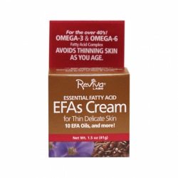 EFAs Cream for Thin...