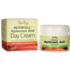 InterCell Hyaluronic Acid Day Cream, 1.5 oz (42 grams) Cream