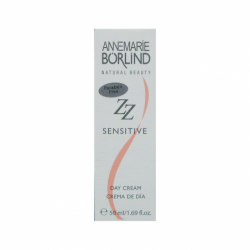 ZZ Sensitive Day Cream, 1.7 oz (50 mL) Cream