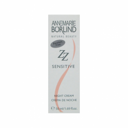 ZZ Sensitive Night Cream,...