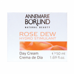 Hydro Stimulant Rose Dew Day Cream, 1.69 fl oz (50 mL) Cream