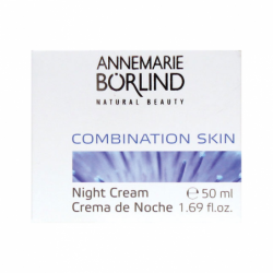 Night Cream  Combination Skin, 1.69 fl oz (50 mL) Cream