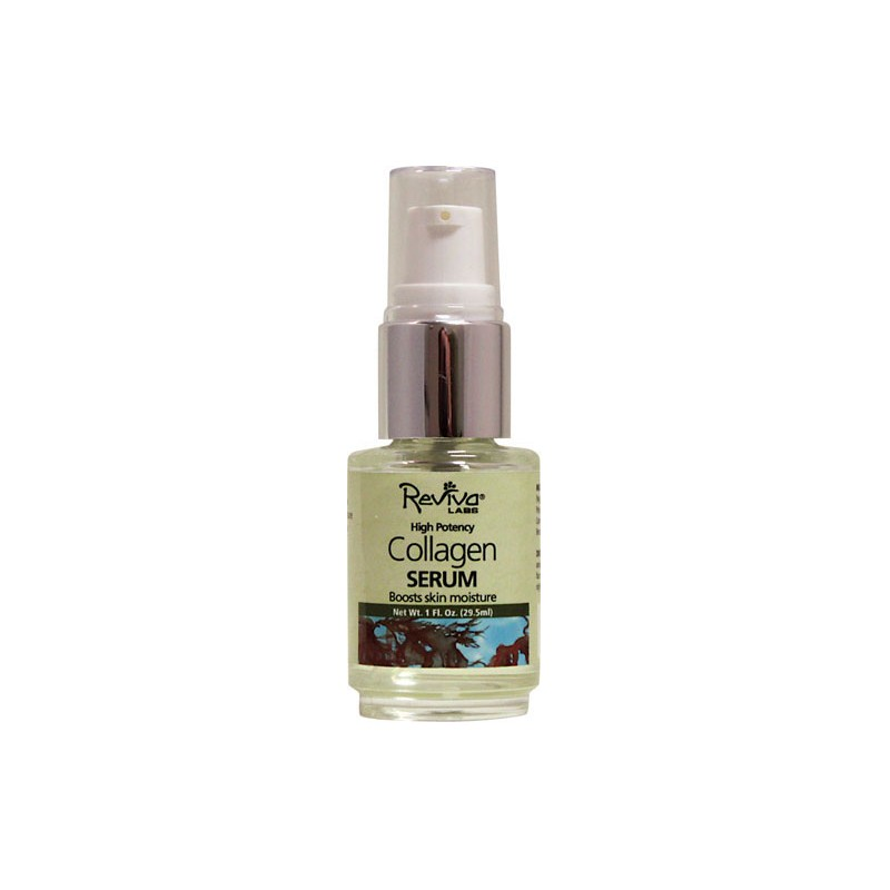Collagen Serum, 1 fl oz (29.5 mL) Serum