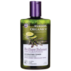 Brilliant Balance Hydrating Toner, 8 fl oz (237 mL) Liquid