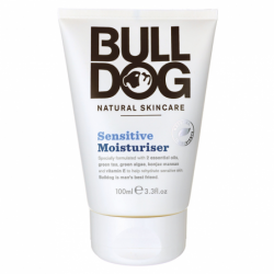 Sensitive Moisturiser, 3.3 fl oz Lotion