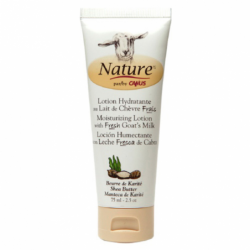 Moisturizing Lotion  Shea Butter, 2.5 oz (75 mL) Lotion