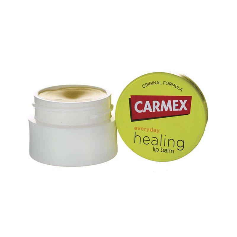 Everyday Healing Lip Balm, .5 oz Balm