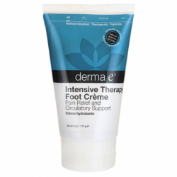 Intensive Therapy Foot Creme, 4 oz Cream