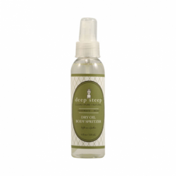 Dry Oil Body Spritzer  Rosemary  Mint, 4 fl oz (118 mL) Liquid