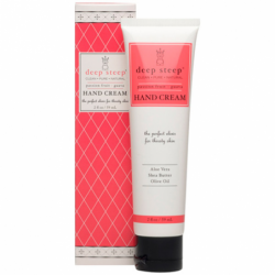 Hand Cream  Passion Fruit  Guava, 2 fl oz (59 mL) Cream