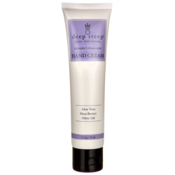 Hand Cream  Lavender  Chamomile, 2 fl oz (59 mL) Cream