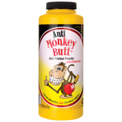 Anti Monkey Butt Anti Friction Powder, 6 oz (170 grams) Pwdr