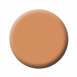 FlowerColor Natural Foundation SPF 15  Tan, 1 fl oz Liquid