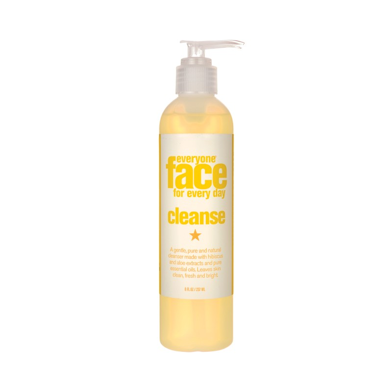 Everyone Face for Every Day Cleanse, 8 fl oz (237 mL) Liquid