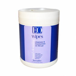 Hand Cleansing Wipes  Lavender, 210 Wipes