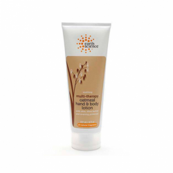 MultiTherapy Oatmeal Hand & Body Lotion, 8 fl oz (237 mL) Lotion