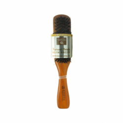 Natural Bristle Slim Brush, 1 Brush