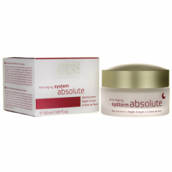 AntiAging System Absolute Night Cream, 1.69 fl oz (50 mL) Cream