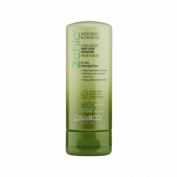 2Chic Hair Mask  Avocado & Olive Oil, 5 fl oz Liquid