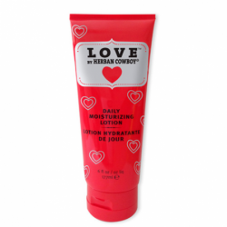 Daily Moisturizing Lotion  Love, 6 fl oz (177 mL) Lotion