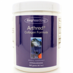 Arthred Collagen Formula, 240 grams Pwdr