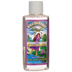 Witch Hazel Facial Toner  Lilac, 2 fl oz Liquid