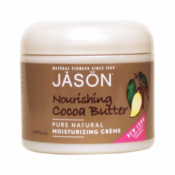 Nourishing Cocoa Butter Moisturizing Creme, 4 oz (113 grams) Cream