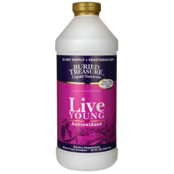 Live Young Antioxidant, 32 fl oz (946 mL) Liquid