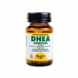 DHEA Complex for Men, 60 Veg Caps
