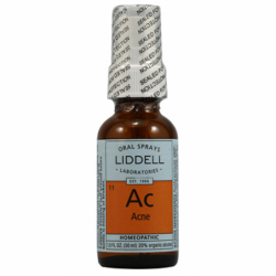 Ac Acne, 1 fl oz (30 mL) Liquid