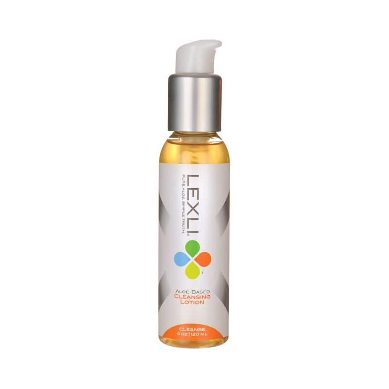 Cleansing Lotion, 4 oz (120 mL) Lotion