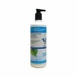 Unscented Lotion, 16 oz Lotion