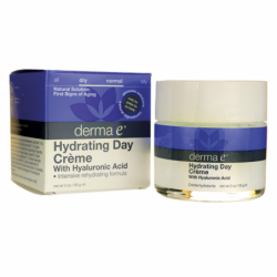 Hydrating Day Creme with Hyaluronic Acid, 2 oz Cream