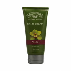 Hand Cream  Orchid, 3 fl oz (88 mL) Cream