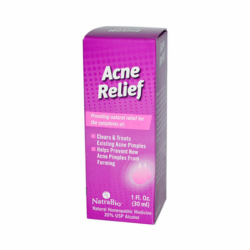 Acne Relief, 1 fl oz (30 mL) Liquid