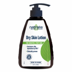 Dry Skin Lotion, 8.45 fl oz Lotion