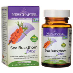 Sea Buckthorn Force, 30 Veg Caps