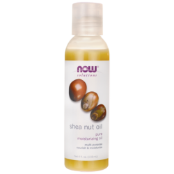 Shea Nut Oil, 4 fl oz (118 mL) Liquid